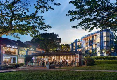 condominium environment
